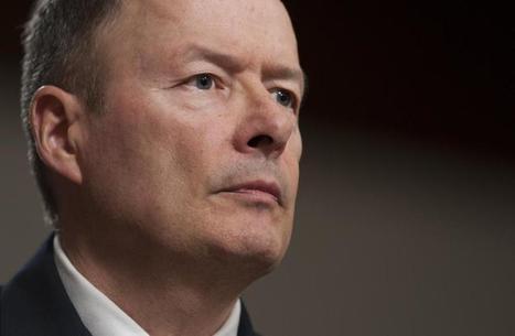 """NSA chief: Surveillance helped stop """"dozens"""" of threats - CBS News   Surveillance Studies   Scoop.it"""