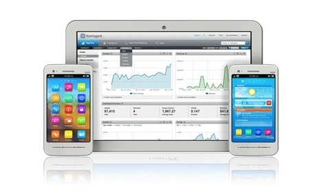 Build Your Own App: The 10 Best Mobile Analytics Packages | All About Mobile | Scoop.it