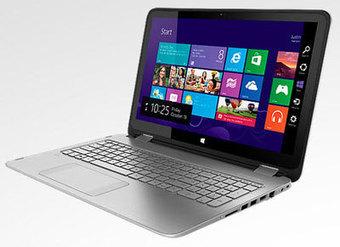 HP ENVY x360 15-u111dx Review - All Electric Review | Laptop Reviews | Scoop.it