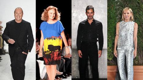 New Fashion Runway: Wall Street | Newport International Group, New Fashion Runway: Wall Street | Scoop.it