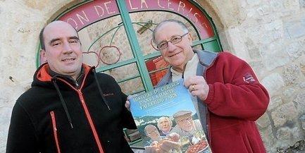Millau : quand la cerise de la vallée décide de faire son cinéma | L'info tourisme en Aveyron | Scoop.it