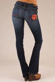 Tiger Paw jeans, i just fell In love | FanPhobia - Celebrities Database | Funny | Scoop.it