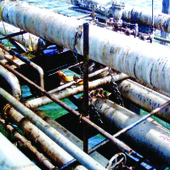 Petrotrin ignored warnings about leaky pipeline - Trinidad & Tobago Express | Oil Spill | Scoop.it