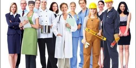 ¿Cuánto empleo se crearía en España si se recortan las ... - Periodista Digital | empleo | Scoop.it