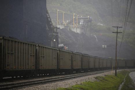 La chute de Peabody, symbole de la faillite du charbon américain | Energie, énergies renouvelables, solaire, éolien... | Scoop.it
