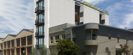 San Francisco's first Passive House apartment complex produces so much energy it powers its own Microgrid | Sustainability Science | Scoop.it