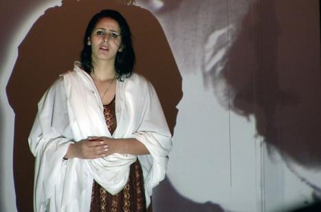 Théâtre. Hadda, de Marx-Lénine au jihad | Fenêtre sur le Théâtre arabe | Scoop.it