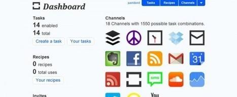 7 aplicaciones para sacarle mayor provecho a tu cuenta en Twitter | Pizarra Digital | Scoop.it