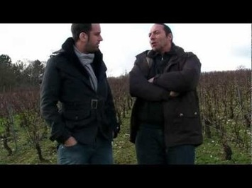 PHILIPPE GOULLEY, VIDEO | Le meilleur des blogs sur le vin - Un community manager visite le monde du vin. www.jacques-tang.fr | Scoop.it