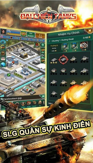 Tải Game Đại Chiến Tanks World of Tanks cho Android APK iOS iPhone iPad | Tải Game gopet Online | Scoop.it