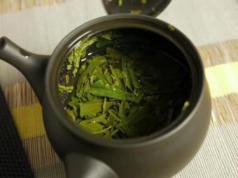 Sommelier en thé japonais: Attente - Tenryû | Fabuleux Japon... quand tu nous tiens ! | Scoop.it
