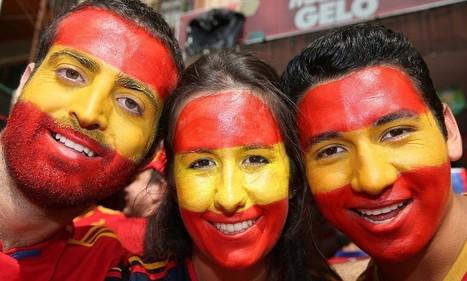Spain vs Chile World Cup 2014 TWEETS | Piala Dunia 2014 Spanyol | Scoop.it