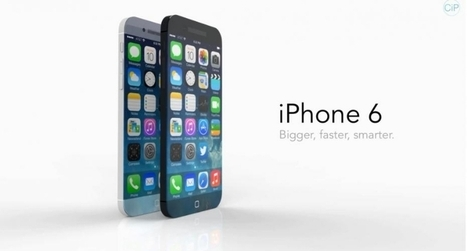 The Truth About Apple Iphone 6 Specifications Will Be Revealed Soon | News Arena + Gadgets Forecast | Scoop.it