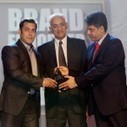 Salman Receives Brand Endorser Of The Year Award | Info Online Pages | Bollywood Movie News | Scoop.it
