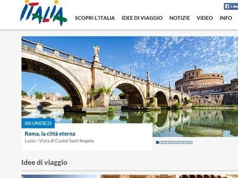 Italia.it, un'occasione persa costata venti milioni di euro (arrivati?)   Arezza Network of Sustainable Communities E-News   Scoop.it