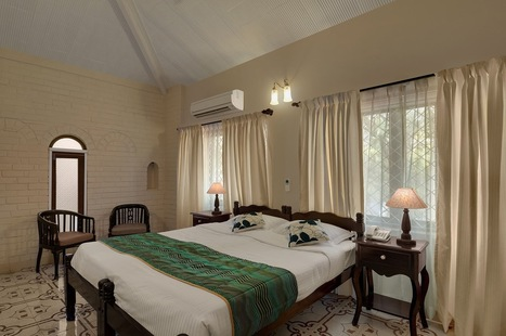 Luxury Hotels in North Goa - Blend of God's Creation and Man's Emotion   Hotels in Anjuna, North Goa   Scoop.it