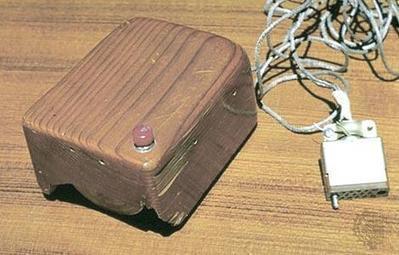 Twitter / nokeydokey: ภาพเมาส์คอมพิวเตอร์ตัวแรกของโลก โด ... | สินค้าไอที,สินค้าไอที,IT,Accessoriescomputer,ลำโพง ราคาถูก,อีสแปร์คอมพิวเตอร์ | Scoop.it