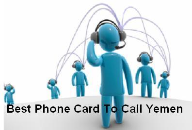 Best Phone Card To Call Yemen | Cheap International Calling | Scoop.it