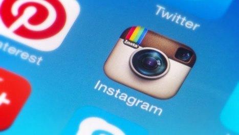 Videos On Instagram Now Loop… Just As They Do OnVine   Digital MKT and Social Media news   Scoop.it