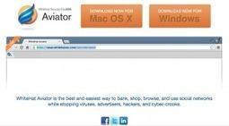 Et si vous testiez un nouveau navigateur ? | Digitalisation, eTransformation | Scoop.it