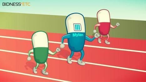 Mylan A Tough Contender In The Biosimilar Anti-Diabetes Race | diabetes and more | Scoop.it