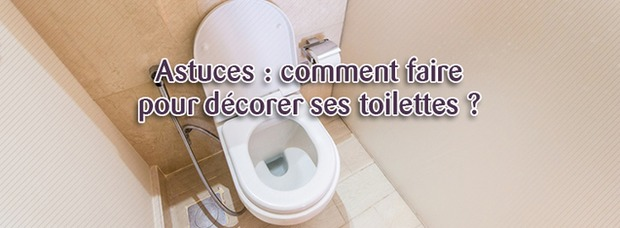 39 toilettes 39 in la revue de technitoit - Comment decorer ses toilettes ...