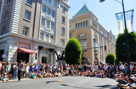 rethink urban - Q & A with Victoria's festivals leader: bringing vibrant activity to city streets | sport et divertissement | Scoop.it