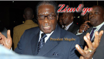 Robert Mugabe Personally After Joice Mujuru's Head - REPORT - ZimEye - Zimbabwe News | NGOs in Human Rights, Peace and Development | Scoop.it