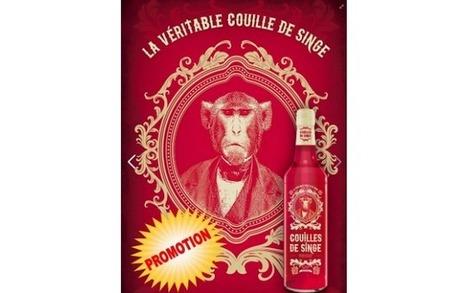 12 packagings drôles et insolites repérés au SIAL 2014 | Emballage sous Atmosphere Modifiée | Scoop.it