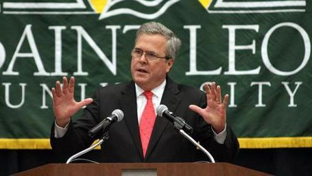 Critics rap actions of Jeb Bush's education foundation | GOP & AUSTERITY SUPPORTERS  VS THE PROGRESSION Of The REST OF US | Scoop.it