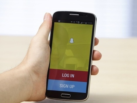 Snapchat Launches Native Video Ads | screen seriality | Scoop.it