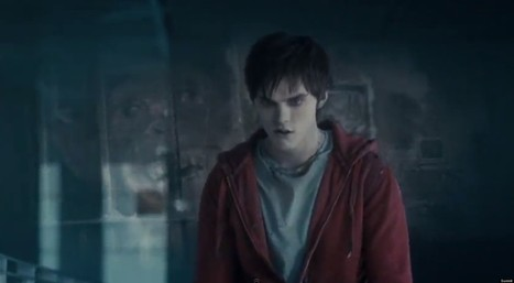 'Warm Bodies' Review: Nicholas Hoult Movie Is 'Heavy-Handed' But 'Sentimental.' - Huffington Post | warm bodies | Scoop.it