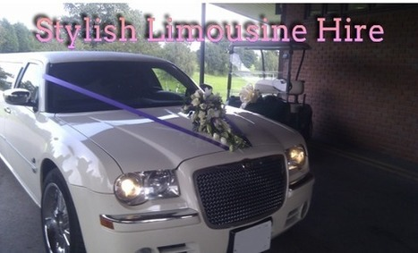 Wedding Limo Rentals at Cheap   Arrive In Style   Scoop.it