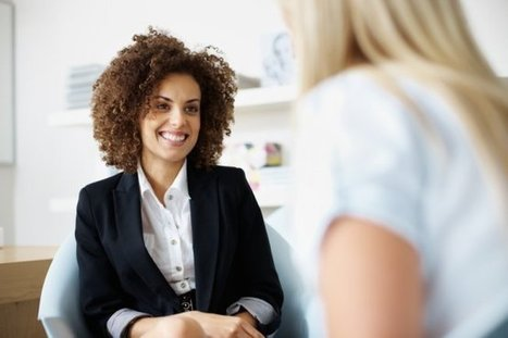 5 Tips for Instant Interview Success | career advice | Scoop.it