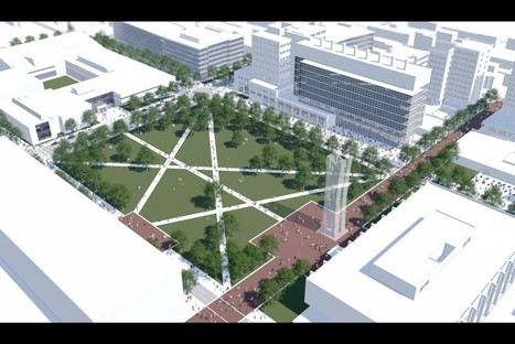 University releases update to master plan - The Temple News | Tree Preservation Planning | Scoop.it