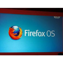 台湾Hon HaiがMozillaと提携で「Firefox OS搭載タブレット」を間もなく発表   携帯   マイナビニュース   Taiwan Hacks   Scoop.it