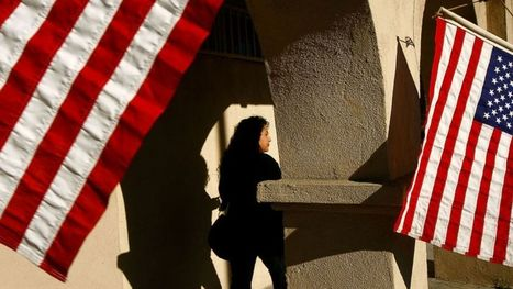 The Myth of the Latino Vote - Fusion | Latino News | Scoop.it