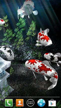My 3D Fish II v2.2 | ApkLife-Android Apps Games Themes | Android Applications And Games | Scoop.it