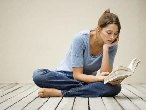 5 consejos para leer un libro a la semana | Educacion, ecologia y TIC | Scoop.it