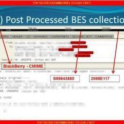 iSpy: How the NSA Accesses Smartphone Data - SPIEGEL ONLINE | Surveillance Studies | Scoop.it