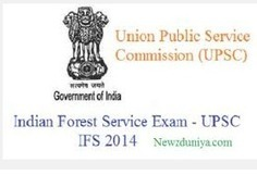 IFS Notification 2014 Entrance Exam | Jobs in India | Scoop.it