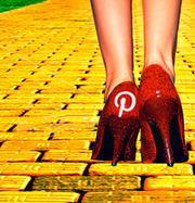 Pinterest Surpasses Twitter & Facebook In One Area [Infographic] | New Digital Media | Scoop.it