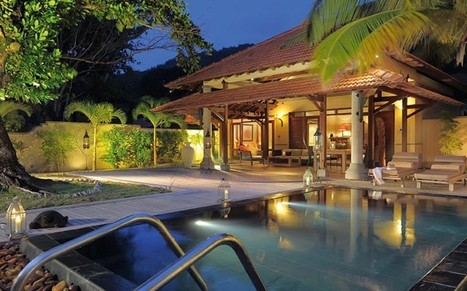 Luxury honeymoon destinations: 10 of the world's best | Random Travel Destinations | Scoop.it