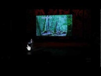 Christian Schwägerl – Riding the Anthroposcene « NextNature.net | Embodied Zeitgeist | Scoop.it