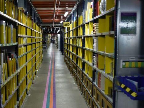 E-commerce et logistique, livraison du dernier kilomètre ...
