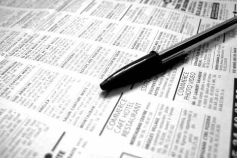 Stabilité du coût des publications d'annonces légales en 2016 | L'UNIVERS ALPHA OMEGA | Scoop.it