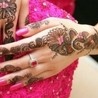 Beautiful Mehndi Designs and Jewellery Collection
