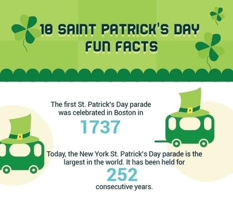 Celebrate St. Patrick's Day with the Best Popcorn in Scottsdale - My Pop Corn Kitchen   Celebrations!   Scoop.it