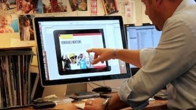 Google financiará a los medios que innoven en periodismo digital - Etcétera | Ciberperiodismo | Scoop.it