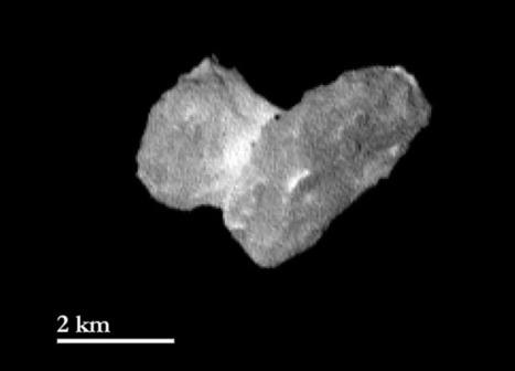 Scienzaltro - Astronomia, Cielo, Spazio: Andare su una cometa ? Un gioco da bambini ! | Planets, Stars, rockets and Space | Scoop.it